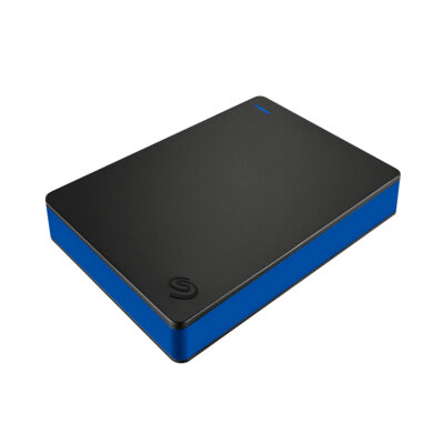 Seagate Game Drive for PlayStation 4TB (STGD4000400) (SEASTGD4000400)