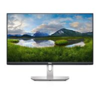 DELL S2421H Led IPS AMD FreeSync Monitor 24'' with Speakers (210-AXKR) (DELS2421H)
