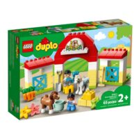 Lego Duplo: Horse Stable and Pony Care (10951) (LGO10951)