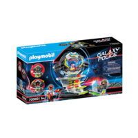 Playmobil Space: Galaxy Police Safe With Code (70022) (PLY70022)