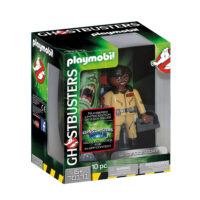 Playmobil Ghostbusters: Collection Figure W. Zeddemore (70171) (PLY70171)