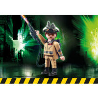 Playmobil Ghostbusters: Collection Figure R. Stantz (70174) (PLY70174)