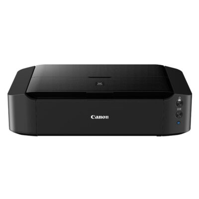 Canon PIXMA IP8750 A3 PhotoPrinter with 6-inks (8746B006AA) (CANIP8750)