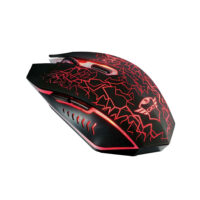 Trust GXT 107 Izza Wireless Gaming Mouse (23214) (TRS23214)