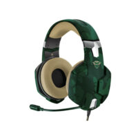 Trust GXT 322W Carus Gaming Headset - jungle camo (20865) (TRS20865)