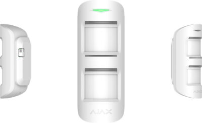 AJAX SYSTEMS - MOTION PROTECT OUTDOOR