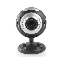 Web Camera with Built-in Microphone Rotable 8mp (38-88898)
