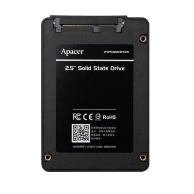 SSD 7mm SATA III Apacer AS340 Panther 240GB