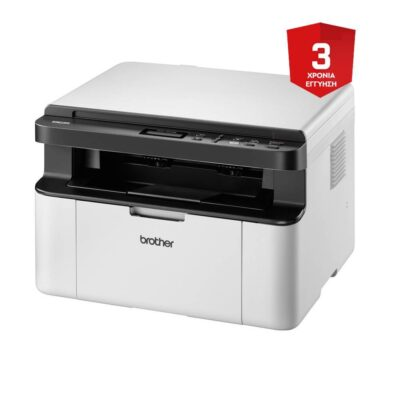 BROTHER DC-P1610W Monochrome Laser Multifunction Printer (BRODCP1610W) (DCP1610W)