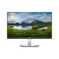 DELL S3422DW Curved Led Wide QHD Ergonomic Monitor 34'' with speakers (210-AXKZ) (DELS3422DW)